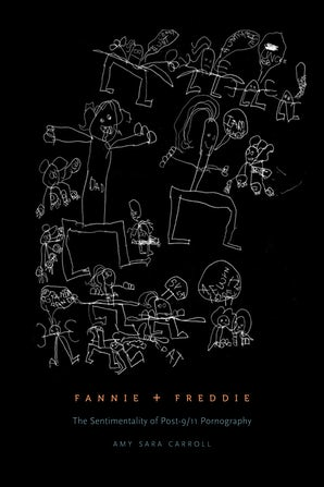 Fannie + Freddie Paperback  by Amy Sara Carroll