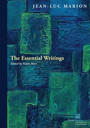 The Essential Writings Paperback  by Jean-Luc Marion