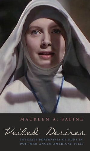 Veiled Desires Paperback  by Maureen Sabine