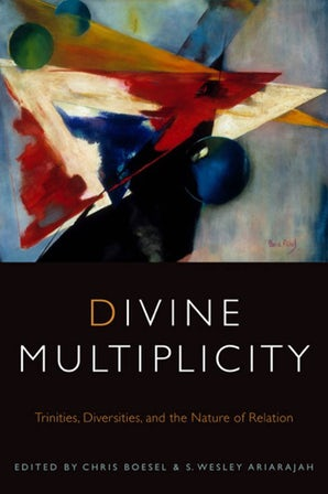 Divine Multiplicity Paperback  by Chris Boesel