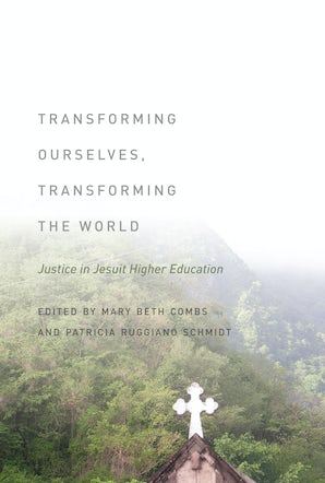 Transforming Ourselves, Transforming the World Hardcover  by Mary Beth Combs
