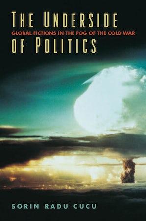 The Underside of Politics Hardcover  by Sorin Radu Cucu
