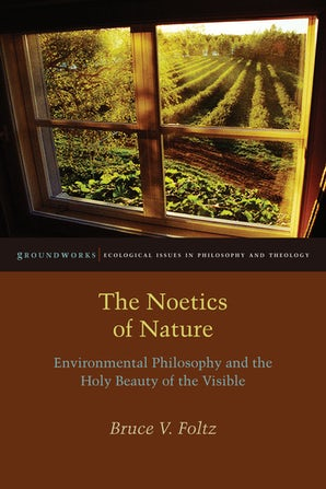 The Noetics of Nature Paperback  by Bruce V. Foltz