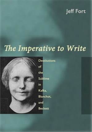 The Imperative to Write Hardcover  by Jeff Fort