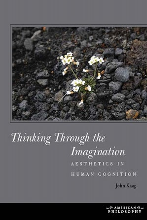 Thinking Through the Imagination Hardcover  by John Kaag