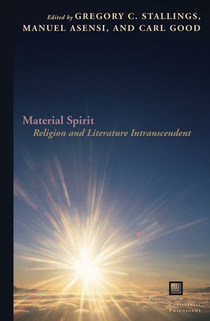 Material Spirit Paperback  by Gregory C. Stallings