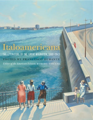 Italoamericana eBook  by Robert Viscusi