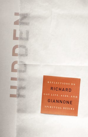 Hidden Paperback  by Richard Giannone