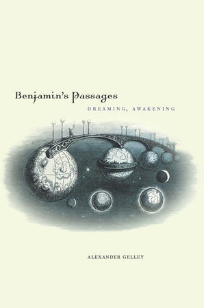 Benjamin's Passages Paperback  by Alexander Gelley