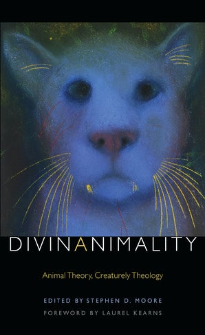Divinanimality Paperback  by Stephen D. Moore