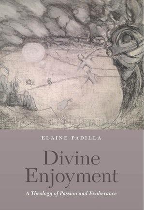 Divine Enjoyment Paperback  by Elaine Padilla