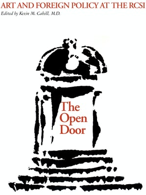 The Open Door Hardcover  by Kevin M. Cahill, M.D.