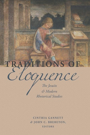 Traditions of Eloquence Paperback  by Cinthia Gannett