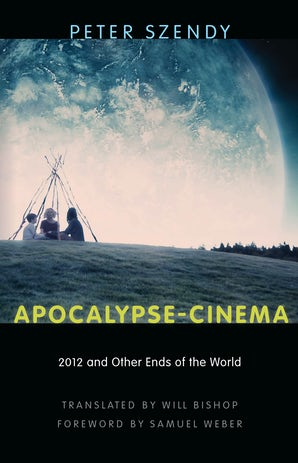 Apocalypse-Cinema Paperback  by Peter Szendy