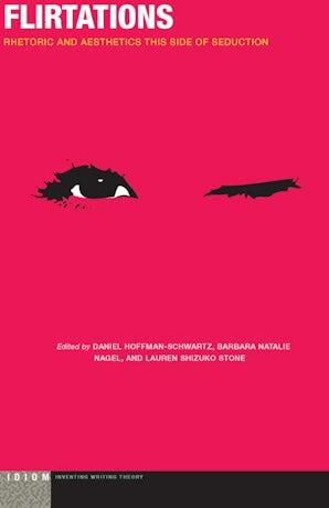 Flirtations Paperback  by Daniel Hoffman-Schwartz