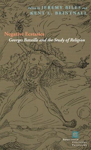 Negative Ecstasies Paperback  by Jeremy Biles
