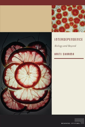 Interdependence Paperback  by Kriti Sharma