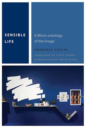 Sensible Life Paperback  by Emanuele Coccia
