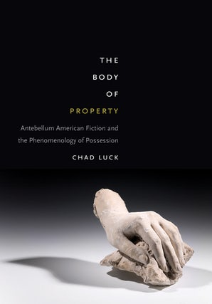 The Body of Property Paperback  by Chad Luck