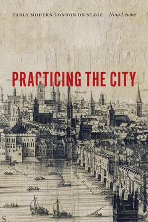 Practicing the City Paperback  by Nina Levine