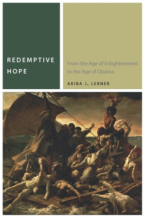 Redemptive Hope Paperback  by Akiba J. Lerner