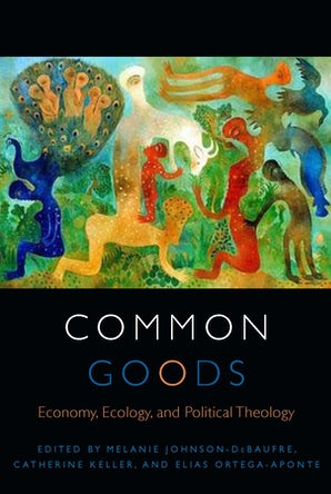 Common Goods Paperback  by Melanie Johnson-DeBaufre