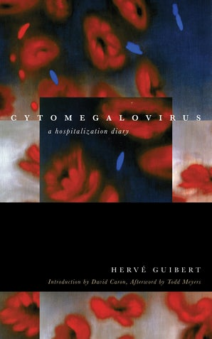 Cytomegalovirus Paperback  by Hervé Guibert