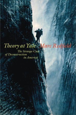 Theory at Yale Paperback  by Marc Redfield