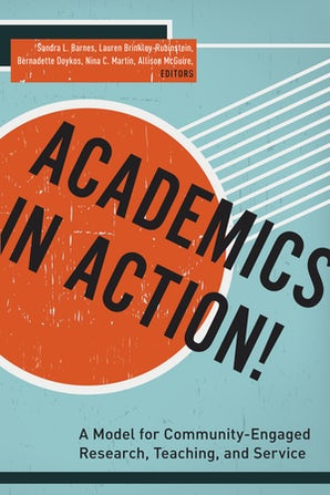 Academics in Action! Paperback  by Sandra L. Barnes