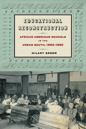Educational Reconstruction Paperback  by Hilary Green