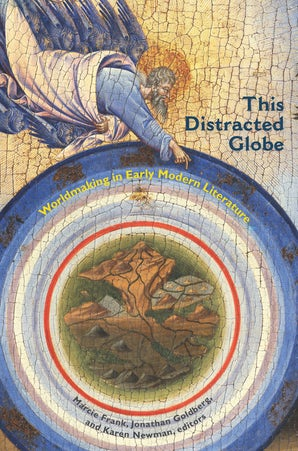 This Distracted Globe Paperback  by Marcie Frank