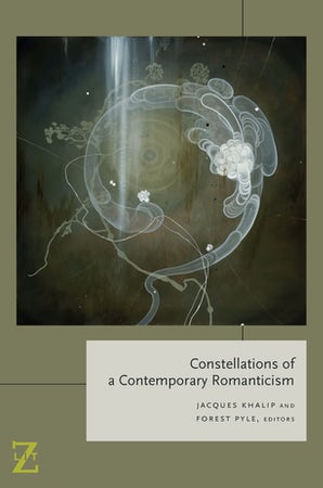 Constellations of a Contemporary Romanticism Paperback  by Jacques Khalip