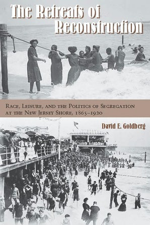 The Retreats of Reconstruction Paperback  by David E. Goldberg