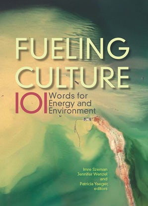 Fueling Culture Paperback  by Imre Szeman