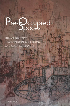 Pre-Occupied Spaces Paperback  by Teresa Fiore