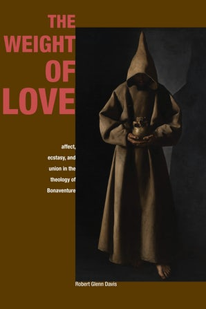 The Weight of Love Paperback  by Robert Glenn Davis