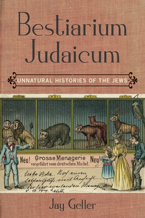 Bestiarium Judaicum