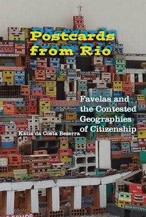 Postcards from Rio Paperback  by Kátia da Costa Bezerra