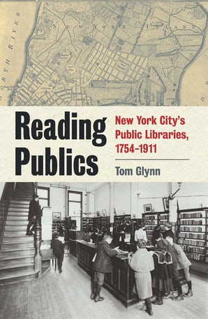 Reading Publics Paperback  by Tom Glynn