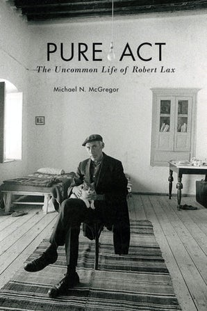 Pure Act Paperback  by Michael N. McGregor