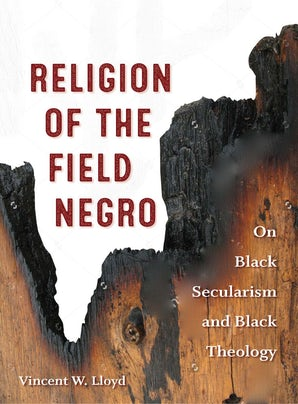 Religion of the Field Negro Paperback  by Vincent W. Lloyd