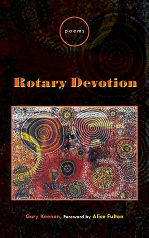 Rotary Devotion Paperback  by Gary Keenan