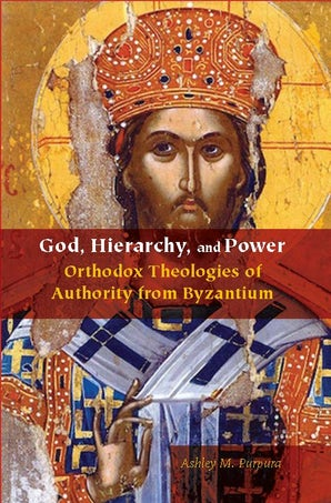 God, Hierarchy, and Power Hardcover  by Ashley M. Purpura