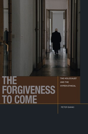 The Forgiveness to Come Paperback  by Peter Jason Banki