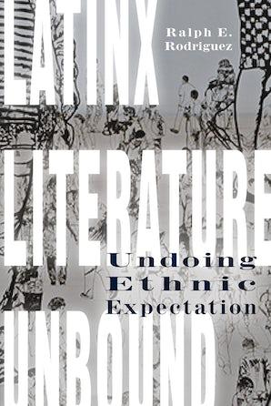 Latinx Literature Unbound Paperback  by Ralph E. Rodriguez