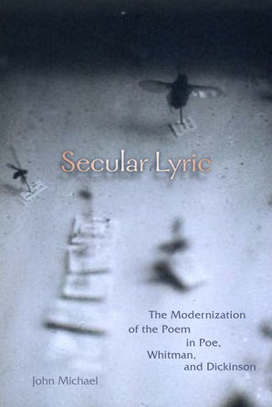 Secular Lyric Paperback  by John Michael