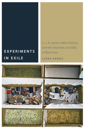 Experiments in Exile Paperback  by Laura Harris