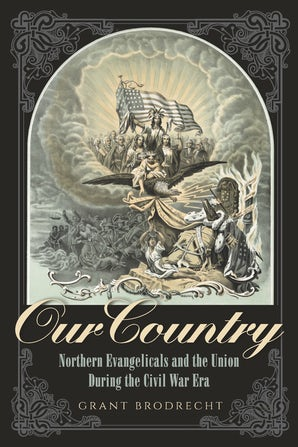 Our Country Paperback  by Grant R. Brodrecht