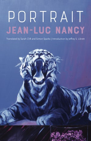 Portrait Paperback  by Jean-Luc Nancy