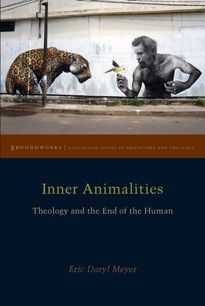 Inner Animalities Paperback  by Eric Daryl Meyer